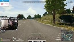 Deathtrap Roadblock