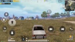 Crazy Car Flip