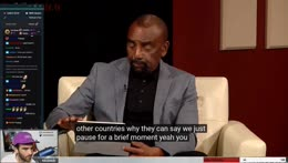 Jesse Lee Peterson DESTROYS HASAN AND ISLAM