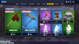 Support a creator code!