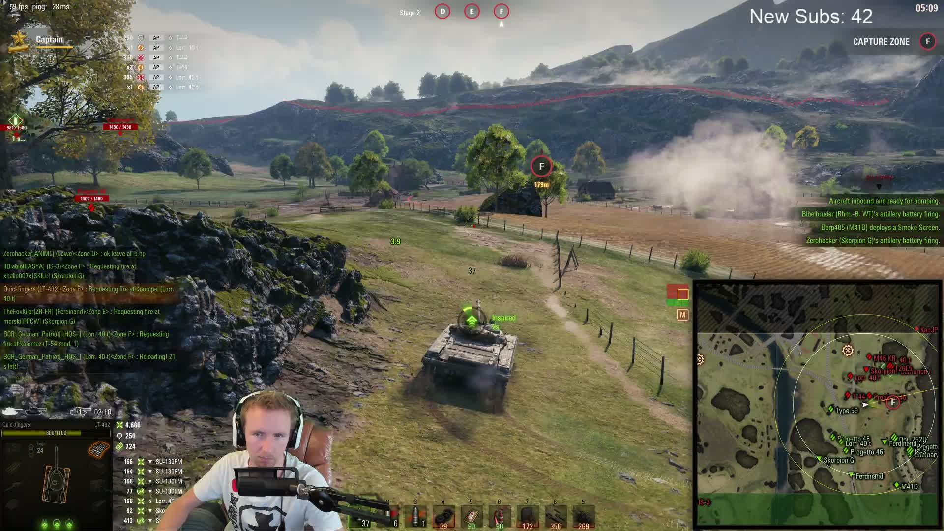 QuickyBaby - top giggle, 10 out of 10 - Twitch