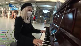 SALAMI piano version