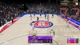 USBA PS5 NBA 2K22 | Pistons (0-0)
