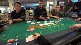 poker god