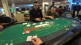 jake owned in poker