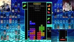 tetris broke zylus