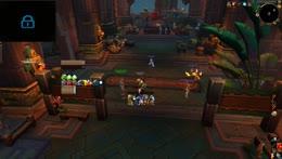 Using renew in raid
