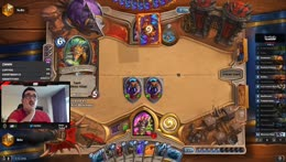 Hearthstone in 2 seconds