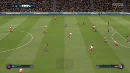 FIFA+19+PRO+CLUBS+GAME+HIGHLIGHT