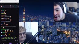 greek and andy on mic - autism