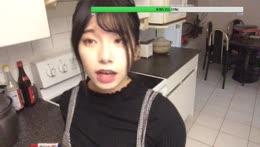 Yuri sing sad chinese song