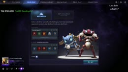 People Hate Artifact So Much