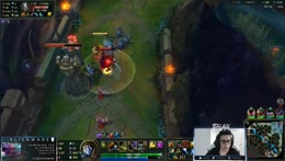 TF Blade stream got no tower damage from 1 turret auto