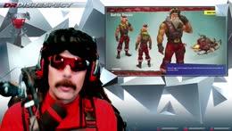 Doc on Fortnite