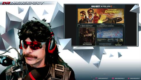 Doc pokes fun at Shroud for promoting Grand Heist too early
