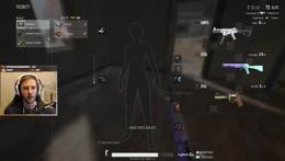 FLick shot by gun
