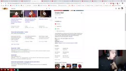 Mizkif googles Drake and Josh