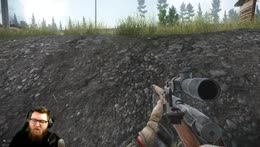 Mosin fight gone wrong