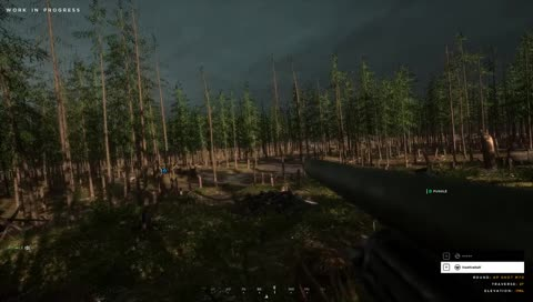 HURRY UP!  Panther VS Anti Tank gun