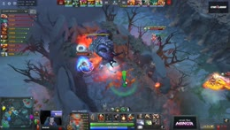 Fervian+steals+Roshan+kill+and+Aegis+from+Gambit