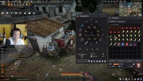 PT/BR] GameZBD NA / SIM, É O GAMEZ - chinanumber1_