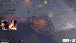 Occupied Dark Zone