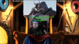 Thorlar never get to play games.