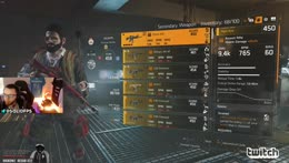 No Armor Crit Build
