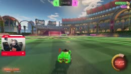 Et de 3 buts ! en moins de 1 min