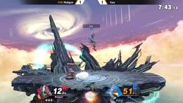 The real Falco