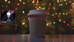 Coffee and Teeqo LOL