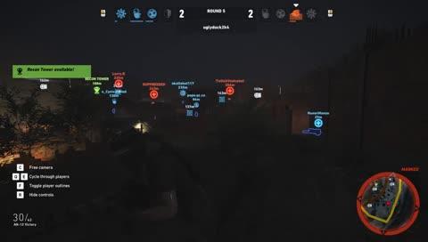 200 IQ mine