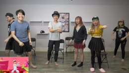 Offline TV trying to dance in a nutshell