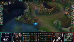 G2 takes Baron and survives once more! (G2/FNC W9)