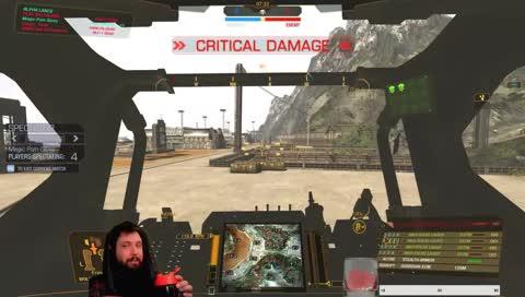 Top Mechwarrior Online Clips