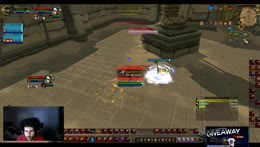 Pally dead to sac