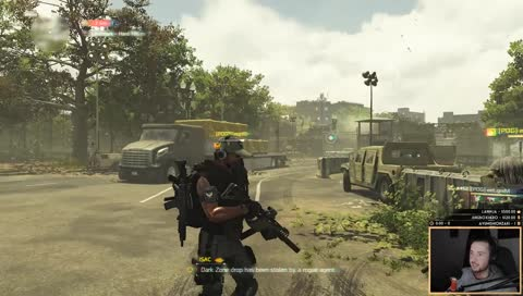 Normalization in Division 2 - As Tanky as possible vs Sniper headshot