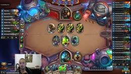 opponent missing lethal