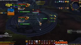 WeirdChamp :point_right: Feral Affinity