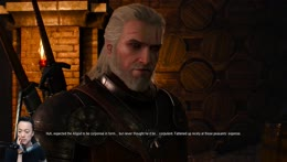 Greek in witcher 3?