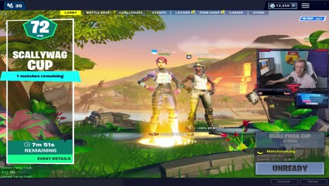 Tfue on snipers in Fortnite