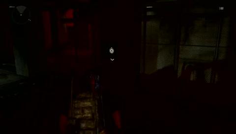 spooky chainsaw man