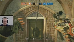 Breach, enter, 3 kills, and TK....