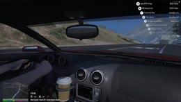 B for Seat belt