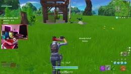Quick double snipe
