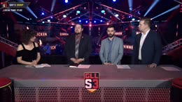 Day 3 - Game 5 - GLL Season 3 $100,000 Grand Finals - Day 3