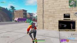 Clepping with deagle