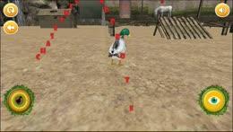 Duck pursuit
