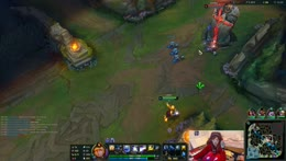 The secret to dodging Sylas abilities