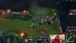 Sounds you hear in league of legends
